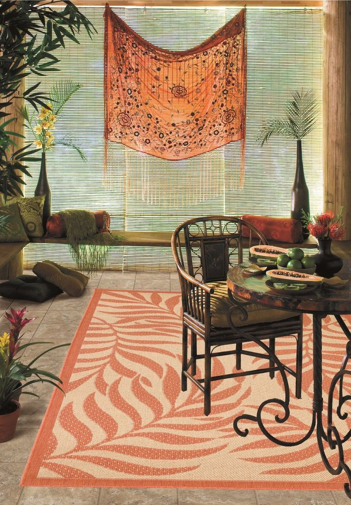 Indoor / Outdoor Rugs Flatweave Contemporary Patio,Pool,Camp and Picnic Carpets #DaRugs #Contemporary