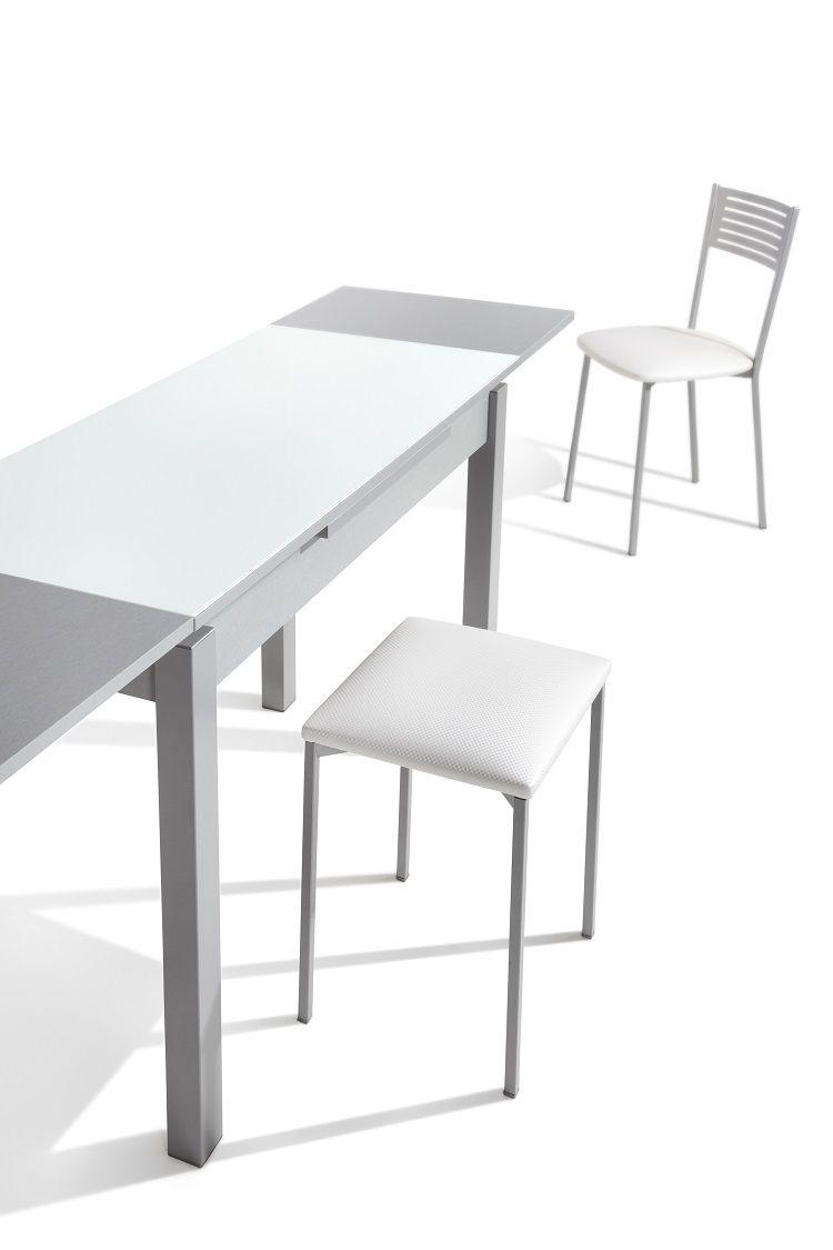 Conjunto Mesa + 2 sillas de cocina Malta | mesas y sillas de ...