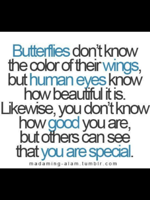 You Are Special Tumblr Words You Are Special Quotes Inspirational Words