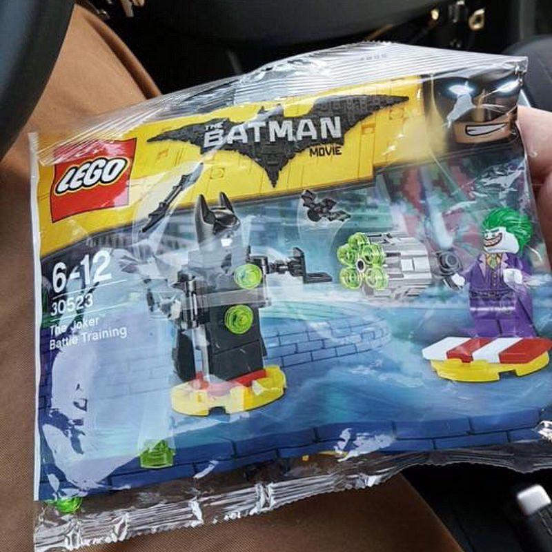 DigiBeeMacau uncovers Lego 30607 Disco Batman – Tears of Batman ...