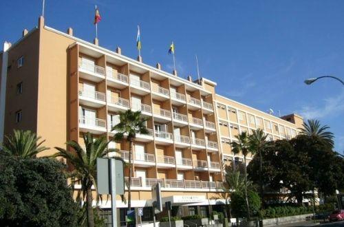 Oficinas del Ayuntamiento de Las Palmas de Gran Canaria