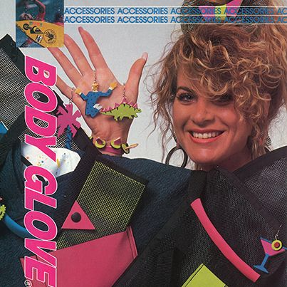 7795c3b981a Super 80's Body Glove! | Throwback Body Glove | Wetsuit, Active wear ...