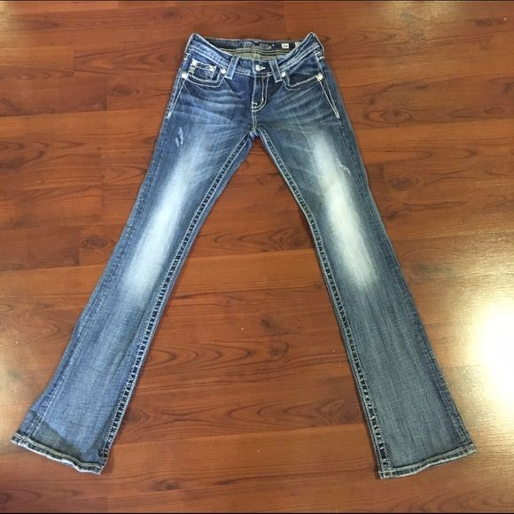 Miss Me Jeans Size 26 Boot Cut Miss Me Jeans. Never been worn. New condition. Miss Me Jeans Boot Cut