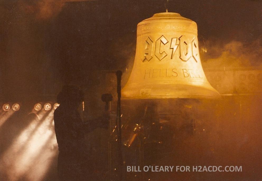 1980/08/01 - USA, New York, Palladium | Highway To ACDC : le site francophone sur AC/DC