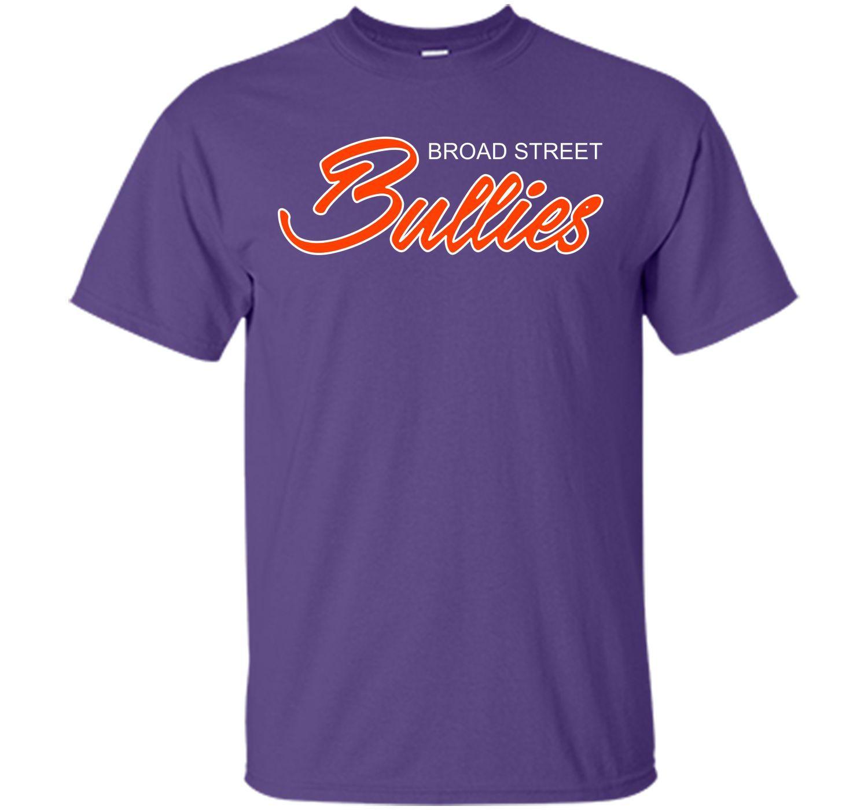 Broad Street Bullies Script 2 T-Shirt