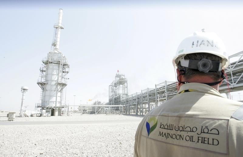 Shell considering selling its Iraq oil assets: sources