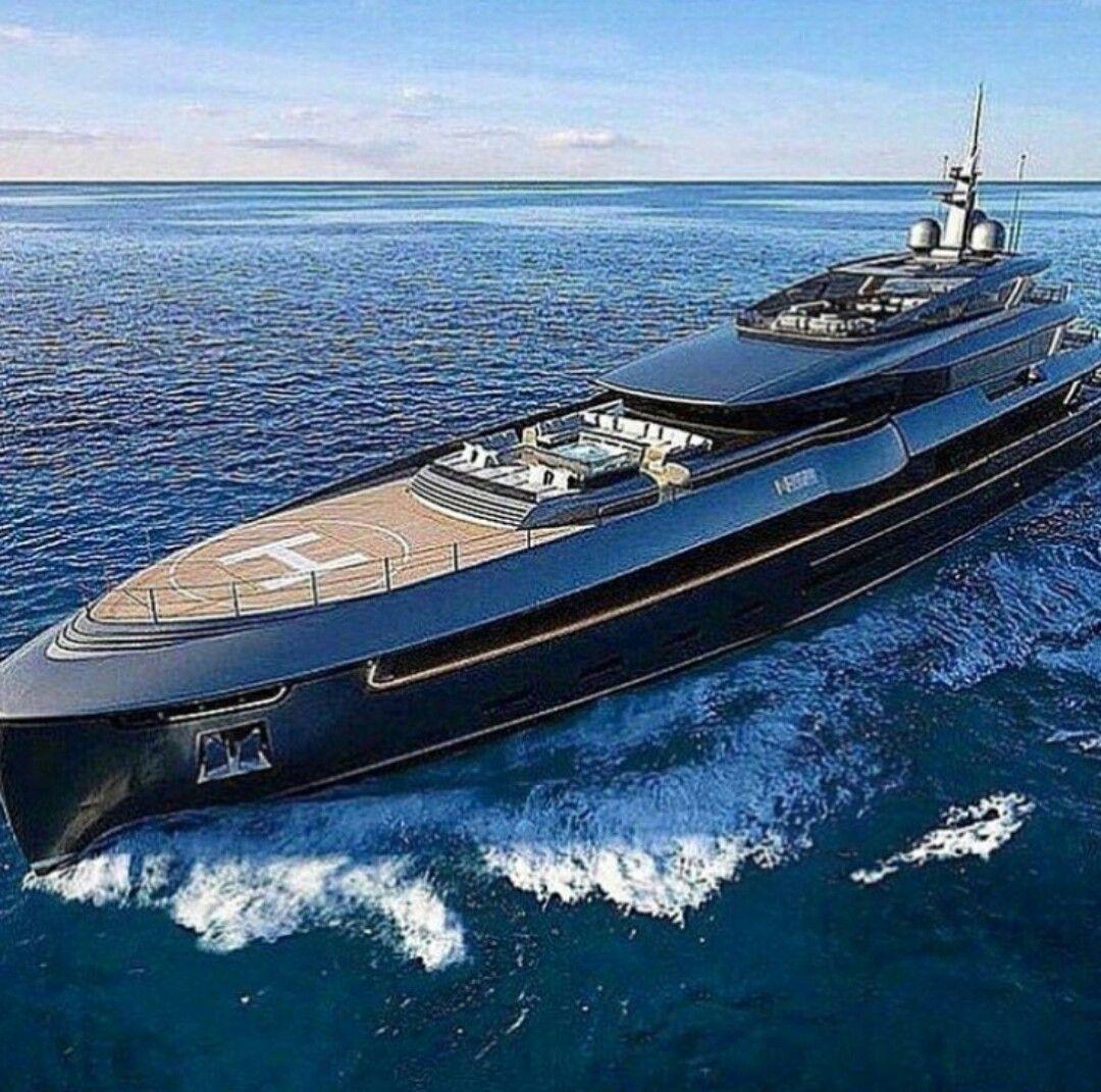 Luxury superyacht keyla interior by hot lab luxury yacht charter - Musashi Yacht Musashi By Feadship Sinot Yacht Design Yacht Premi Re Interior Of Luxury Yachts Pinterest Luxury Yachts