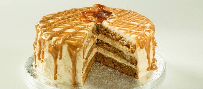 Gâteau Au Caramel Recherche Google