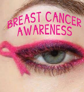 Because this month is National #BreastCancerAwareness Month... For every six (6) #3DMascara purchases I receive this month, I'm going to donate one set of our 3D Mascara to a woman whose lashes were damaged as a result of chemotherapy. And please feel free to share this on your own walls, as well as this link, where orders can be placed: https://www.youniqueproducts.com/DazzleEyes/party/658814/view