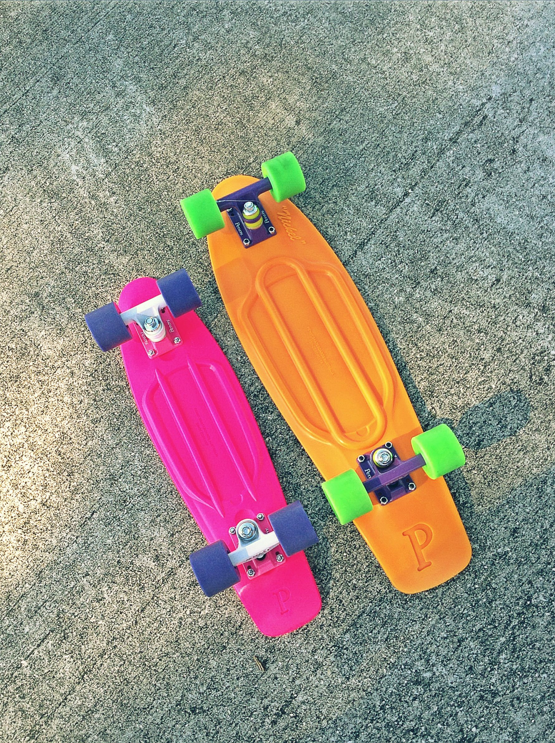 I would rather have the nickel u penny skateboard penny