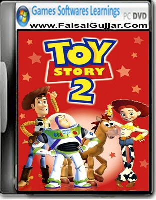 toy story 2 game free download full version