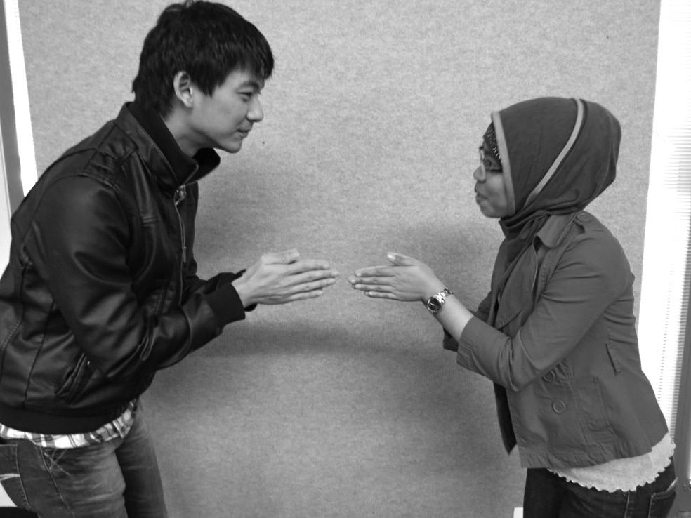 Indonesian body language and gestures bahasa indonesia lima indonesian body language and gestures bahasa indonesia lima m4hsunfo Choice Image