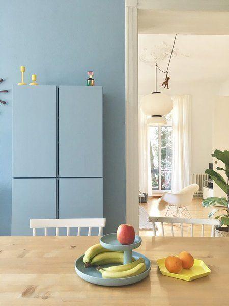 Shop Den Look: 3 Wohnstile Zum Nachshoppen Mit Connox | Holztisch, Solebich  Und Sitzbank