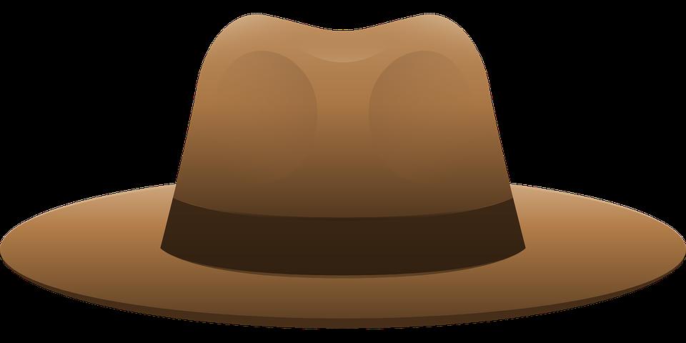 Free Image On Pixabay Cap Fedora Shrine Detective Free Images Image Free Pictures