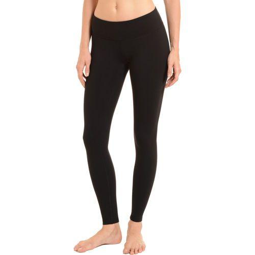 3a3c3c8ba5e30 Danskin® Ladies' Supplex Active Yoga Legging-Black | christmas ...