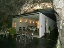 la claustra ticino switzerland- hotel in a mountain!!