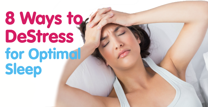 8 Ways To Destress For Optimal Sleep Slumber Cloud Blog Headache Migraine Attack Ways To Destress