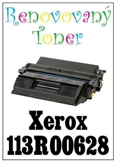 Renovovaný toner Xerox 113R00628 za bezva cenu 5087 Kč
