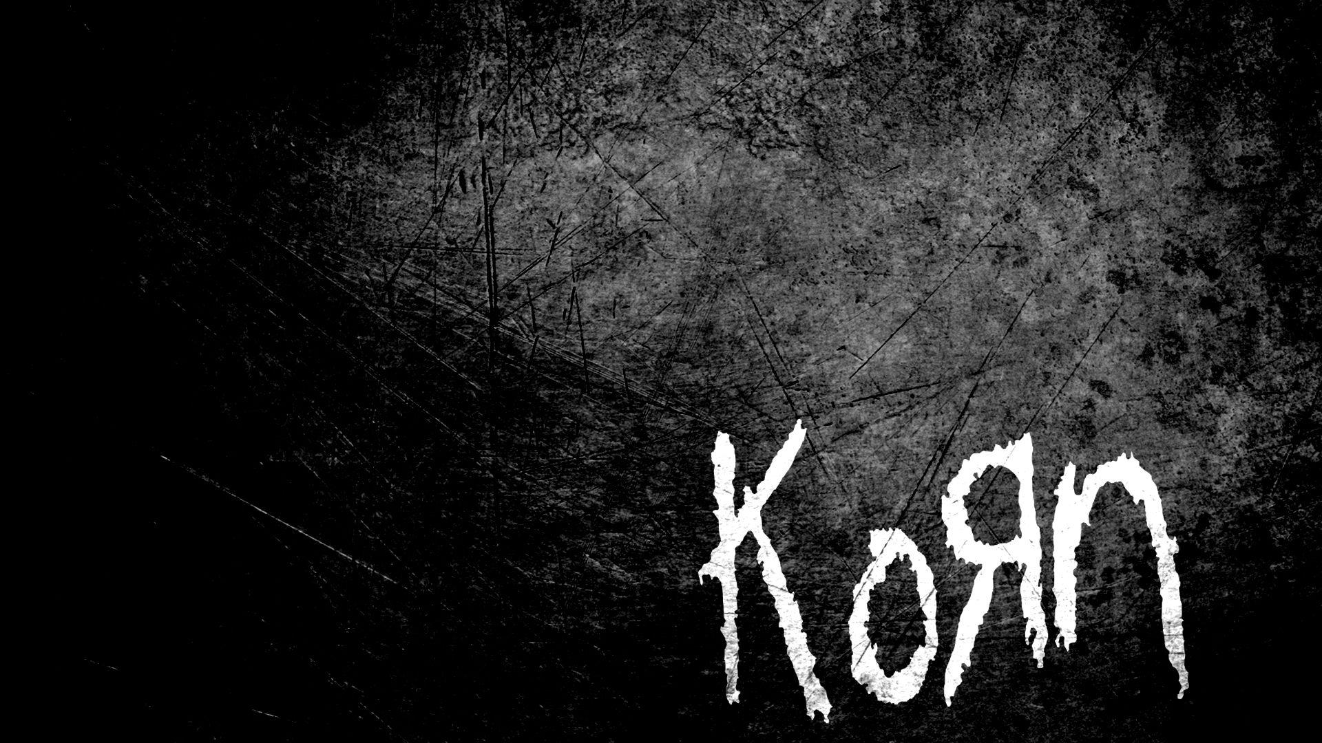 Korn Backgrounds Korn Rock Music Lyrics Music Wallpaper