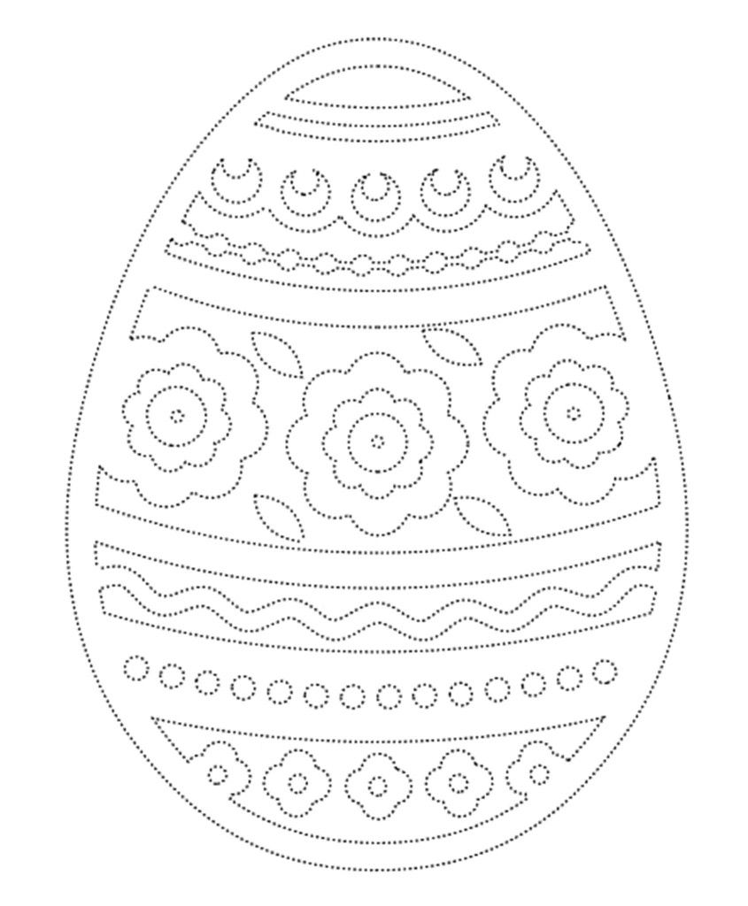 Pin By Aneta Izydorczyk On Wiosna I Wielkanoc In 2020 Easter Preschool School Coloring Pages Coloring Pages