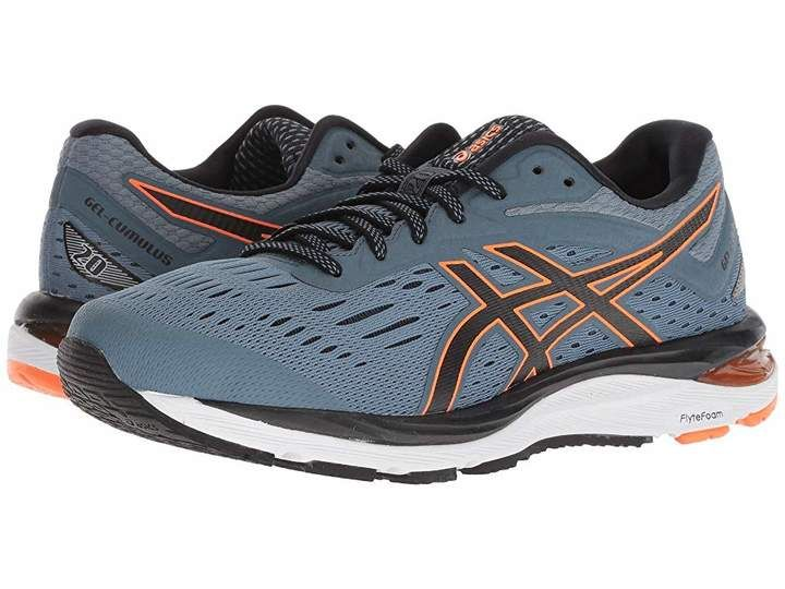 Asics GEL Cumulus(r) 20 in 2019 | Asics, Running shoes for