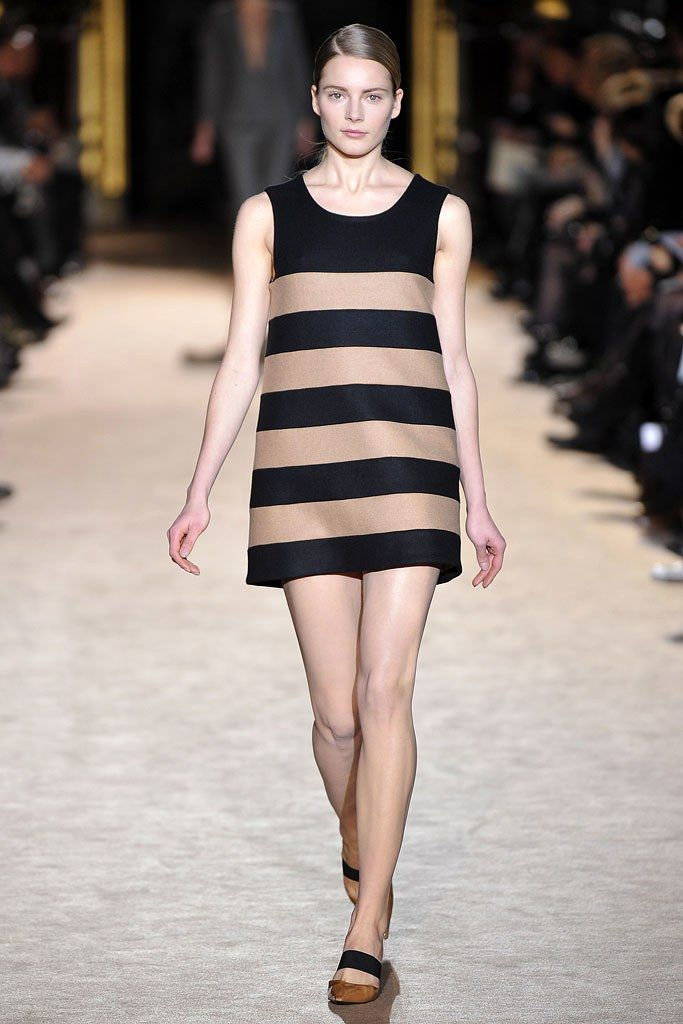 777587ad8fb9c1 Stella McCartney Fall 2010 Ready-to-Wear Collection Photos - Vogue