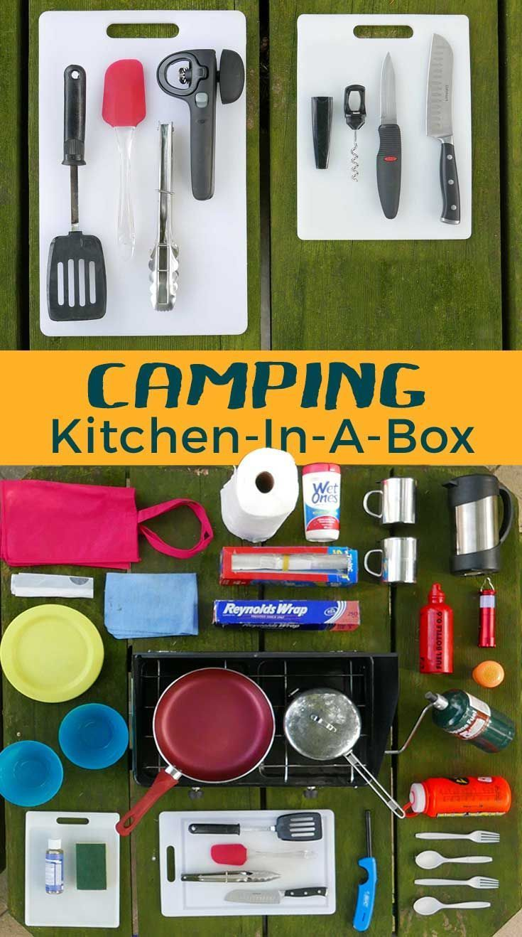 Photo of Essential Advice For Being One With The Outdoors – Useful Camping Tips