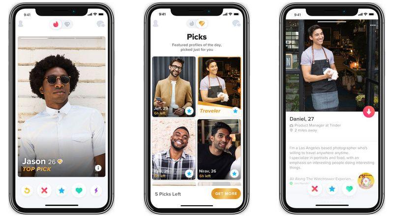 Tinder Dating App Tinder app Download in 2020 Tinder