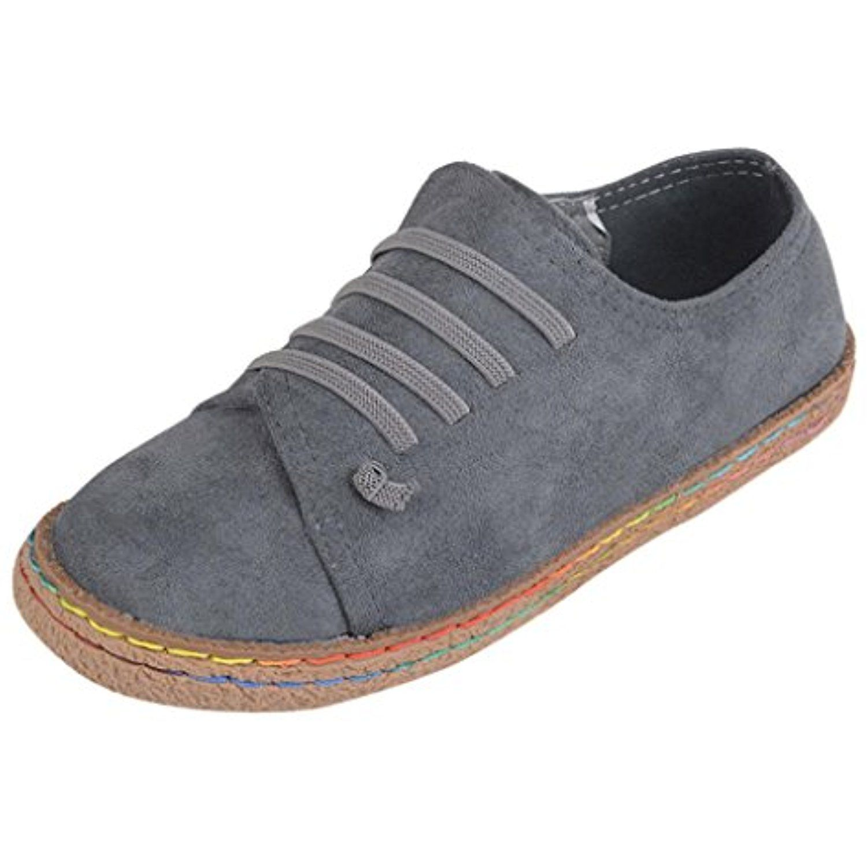 1bd3bad92b12 Aurorax Women Ladies Sheer Soft Flat Ankle Single Shoes
