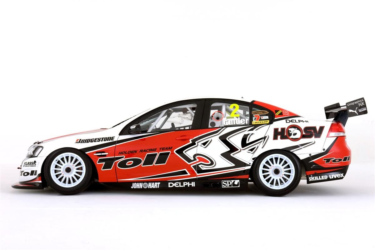 2010 Toll Holden Racing Team Livery V8 Supercars 13 Jpg 1200 800 Super Cars Racing Team Holden