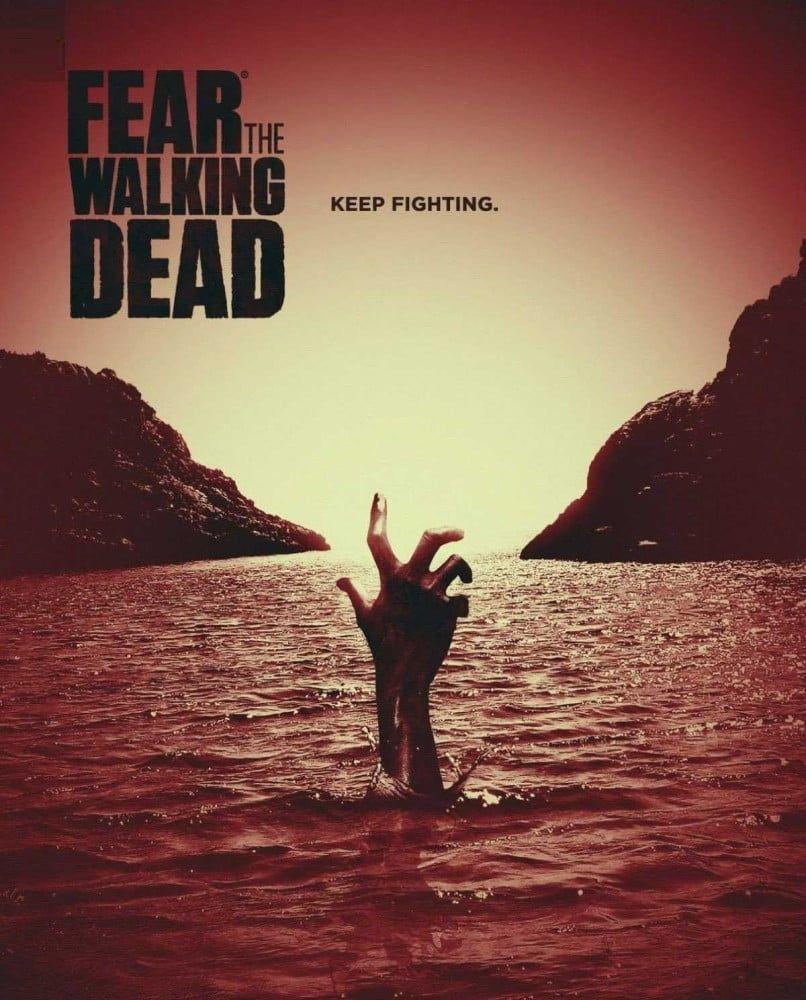 Fear The Walking Dead 4 Sezon 16 Bolum Izle The Walking Dead Walking Dead Film