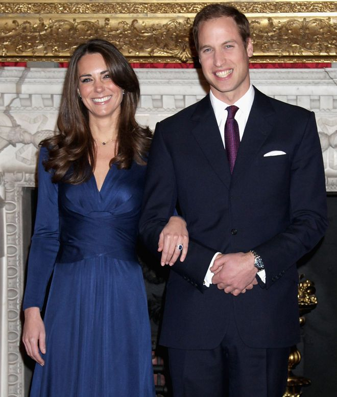 Top Notch Weddings. Kate Middleton and Prince William