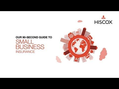 What Is Small Business Insurance A 90 Second Guide Not Sure What