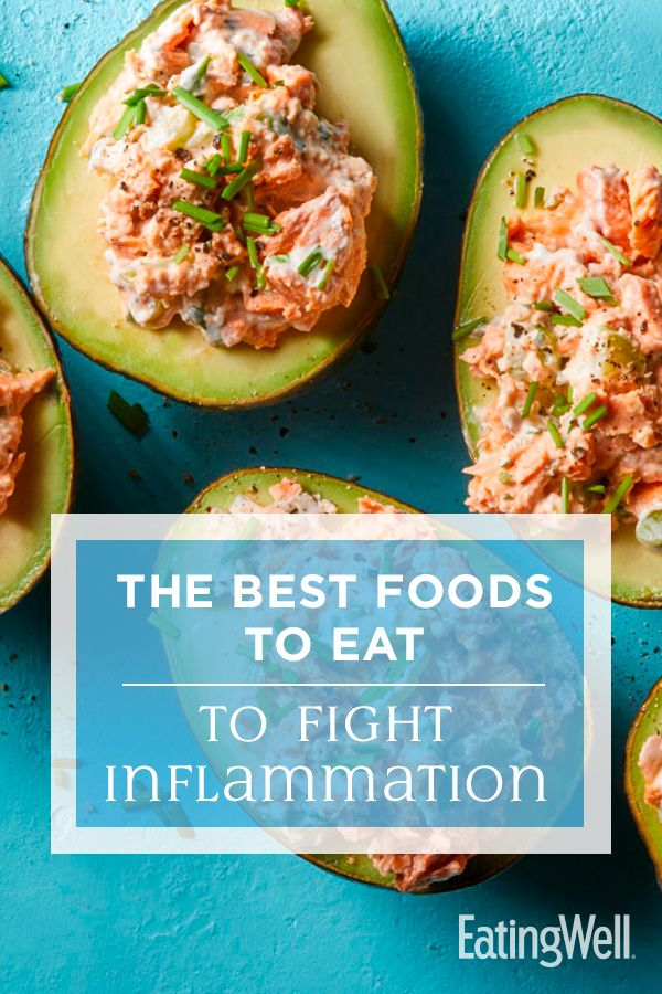 These foods pack a powerful punch of antioxidants to help kick-start a healthy anti-inflammatory diet. #healthyeating #healthylifestyle #healthyrecipes #howtobehealthy #healthyeatingideas #healthyfoods #recipe #eatingwell #healthy