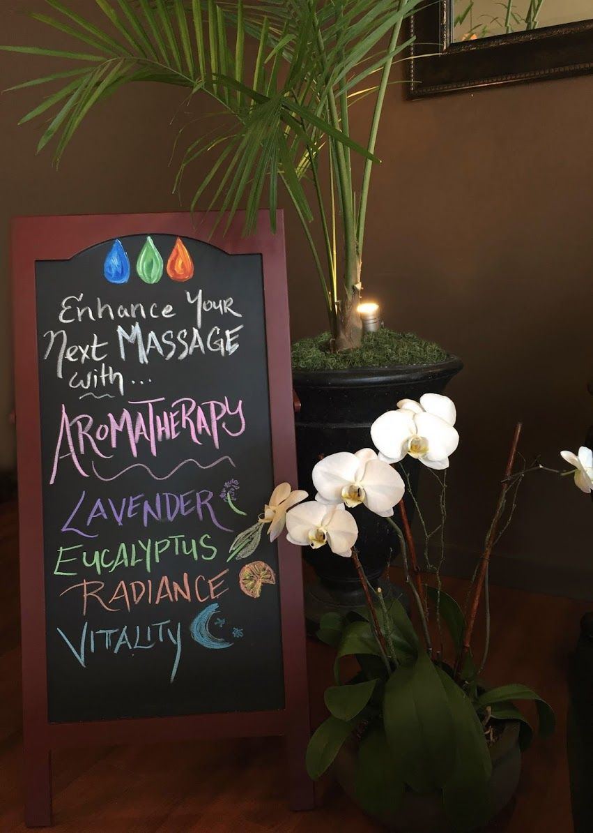 Elements Massage - Google+