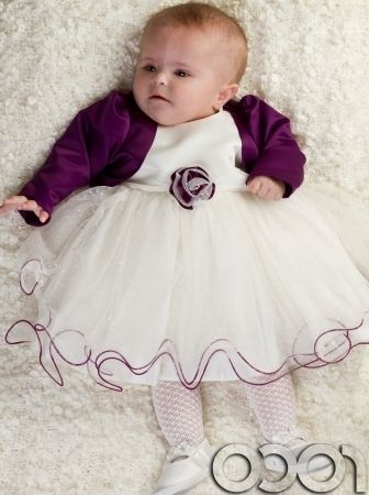 Gorgeous Baby Dresses For A Wedding Infant Flower Girl Dress Baby Bridesmaid Dresses Wedding Dresses