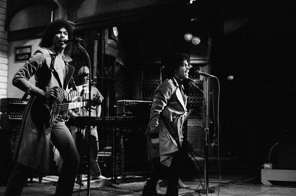 In 1980, Prince released his third studio album,