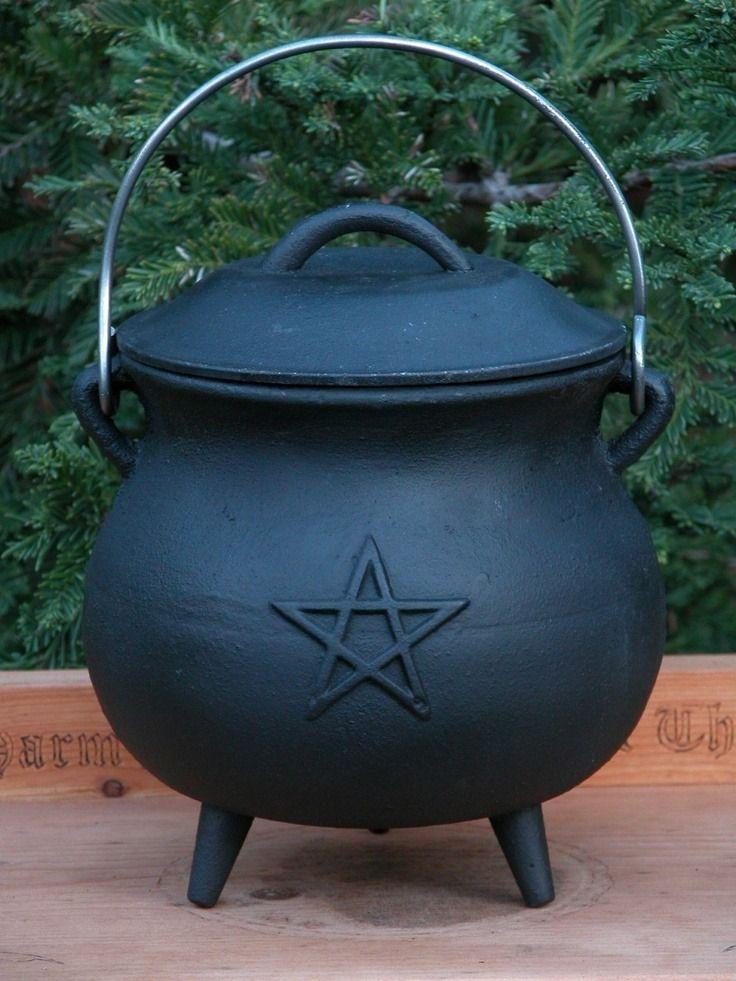Witch Cottage #witchcottage