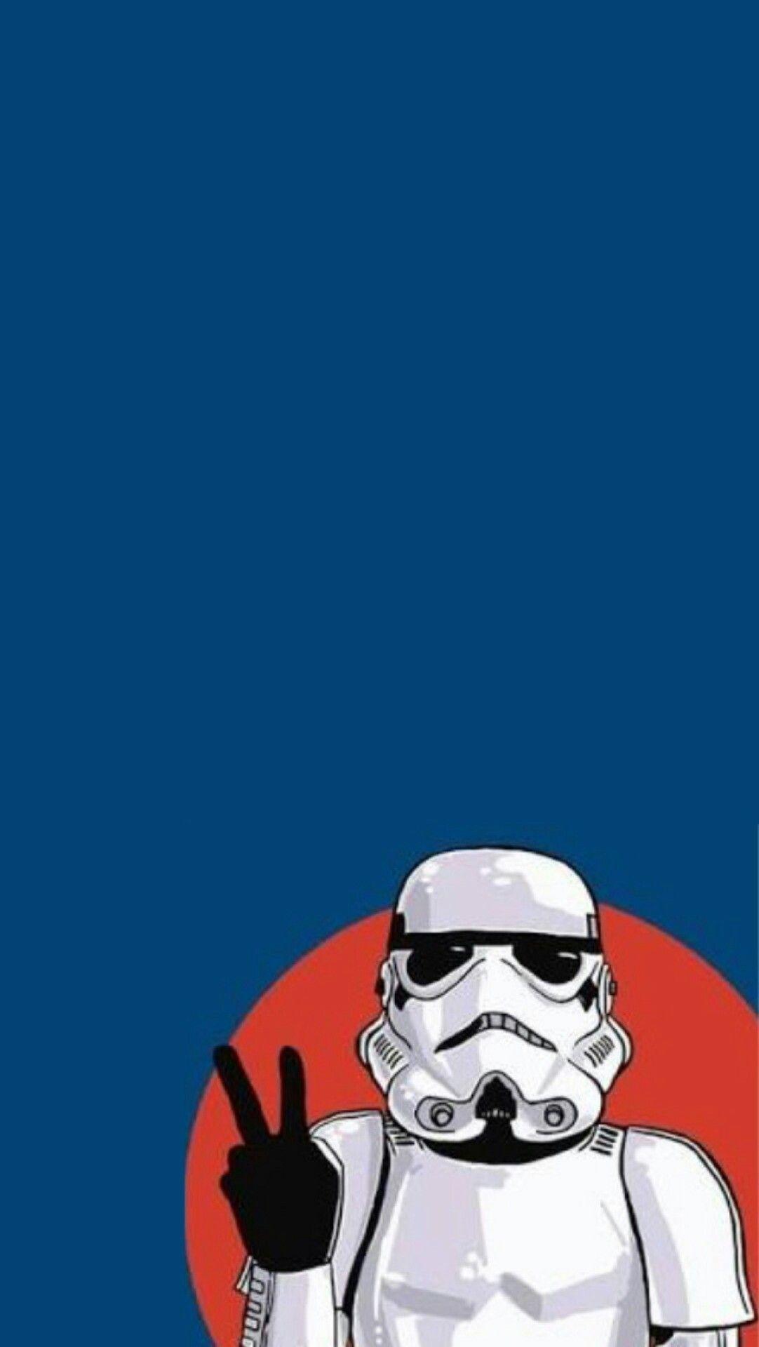 Star Wars Lockscreen Starwarswallpaper En 2020 Fondos De Comic