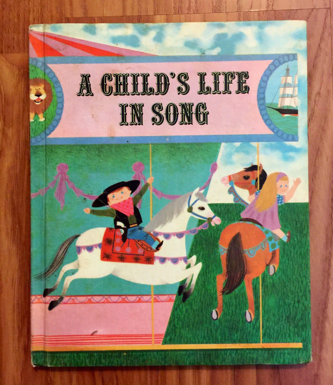 Pin on Vintage Children's Books 1960's