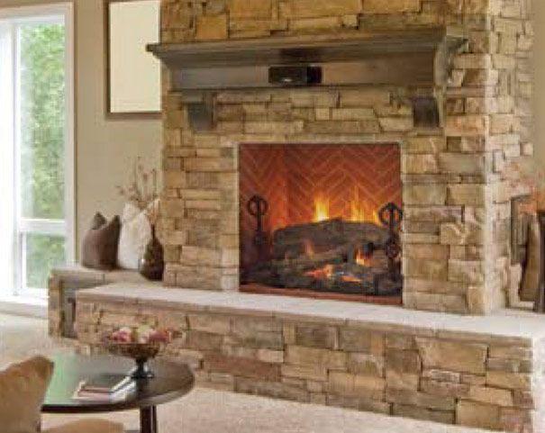 Mason Lite Fireplace Fireplace Fire Inserts Brick Fireplace
