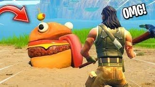 Default Skin Noob Reacts To Pirate Beach Coming To Fortnite