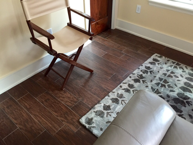 Ceramictec Updates Wood Look Tile Home Decor Hardwood Floors