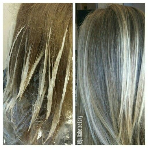 Jaw Dropping Before And After Results Purple Shampoo Is Not Needed With Monat All Of Our Products Will Monat Hair Purple Shampoo For Blondes Purple Shampoo