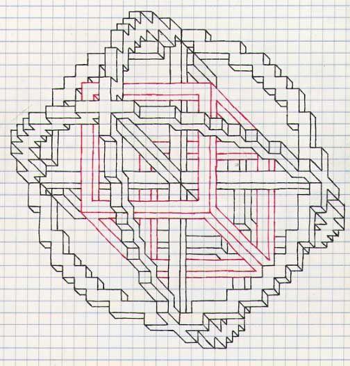 Geometric Patterns Grid Paper  Google Search  Geometric