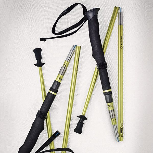Best Hiking Tech of 2014 | Summer Buyer's Guide: The Best Gear of 2014 | OutsideOnline.com