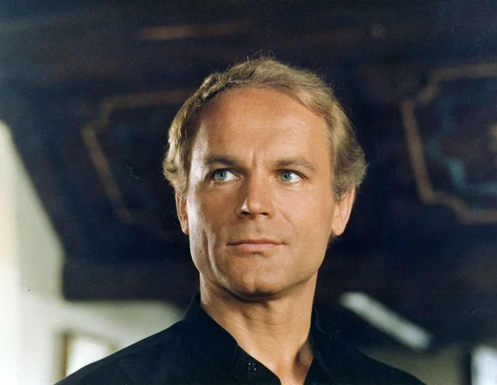 terence hill beans