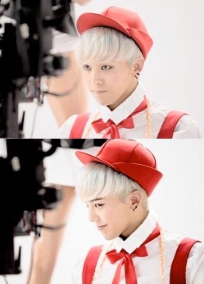 Crayon Kpop Bang G Dragon