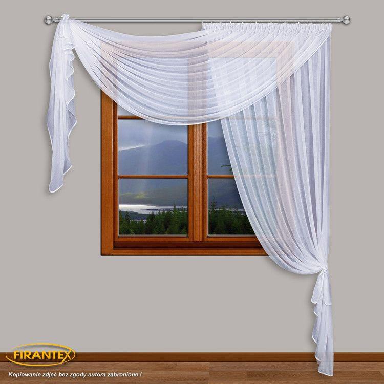 firany nowoczesne upi cia szukaj w google firany pinterest vorh nge gardinen und wohnideen. Black Bedroom Furniture Sets. Home Design Ideas