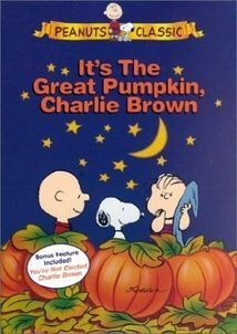 watch it s the great pumpkin charlie brown online free alluc